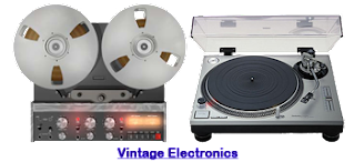 Reel-to-Reel / Vintage Electronics